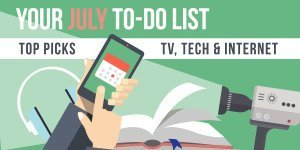 Your July To-Do List