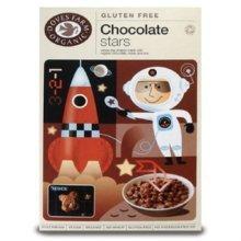 Doves Farm Gluten Free  Organic Chocolate Stars 375g