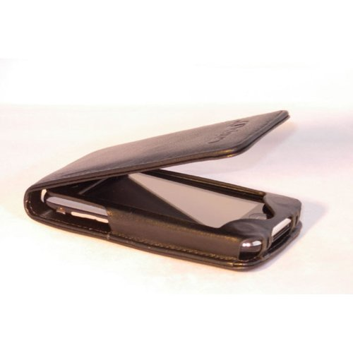 Chip-i PU Leather Flip Case for Apple iPhone 3