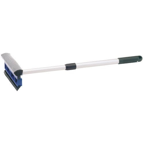 200mm Draper Telescopic Squeegee Sponge - Wide 73860 Cleaning -  draper telescopic squeegee 200mm sponge wide 73860 cleaning