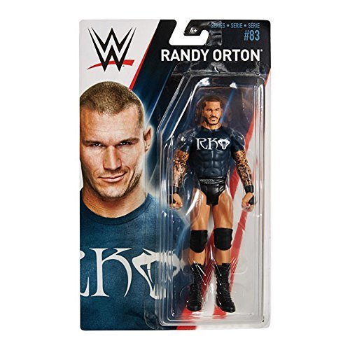 WWE Series  83 Randy Orton Core Action Figure