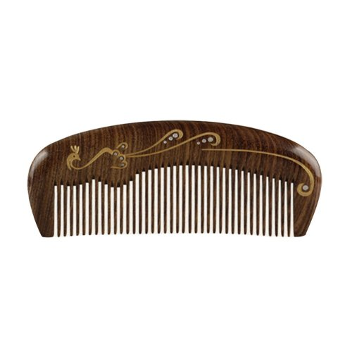Natural Wooden Comb/Best Choice Of Gift Giving/Chinese Style(Sander)