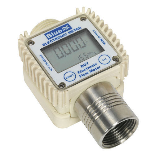 Sealey ADB02 AdBlue Digital Flow Meter