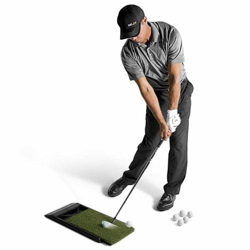 Sklz Glide Pad Portable Practice Golf Mat