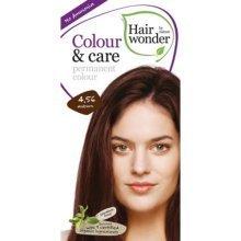 Hair Wonder Colour & Care Black 1 100ml