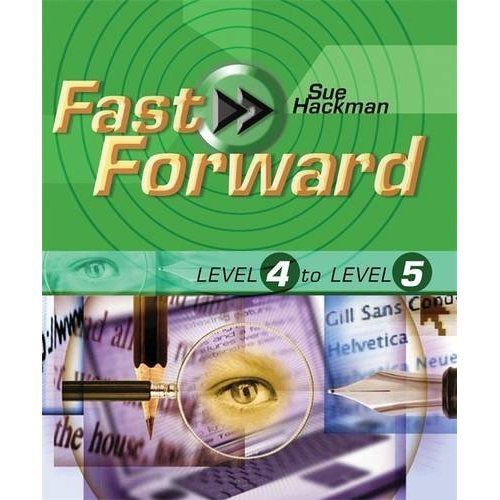 5ea477f19a2 Used Fast Forward - Level 4 to Level 5  Level 4-5 on OnBuy