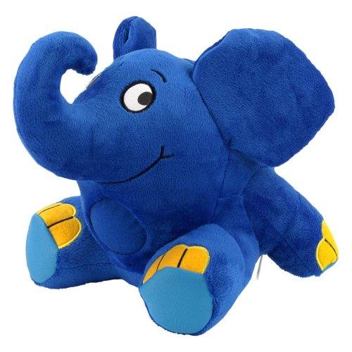 Ansmann 3-in-1 Slumber Night Light Elephant 23x23x21 cm Blue 1800-0014
