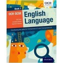 Ocr Gcse English Language Book 1: Book 1
