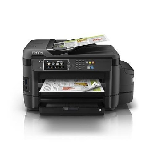 Epson Workforce ET-16500 EcoTank A3+ Colour Wide-Format All-In-One Inkjet Printer
