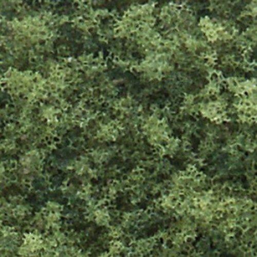 Coarse Turf Shaker, Medium Green/50 cu. in.