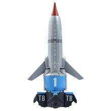 Thunderbirds Thunderbird 1 Action Vehicle