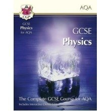 Gcse Physics for Aqa: Student Book with Interactive Online Edition (a*-g Course)