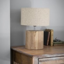 Small Hanborough Table Lamp
