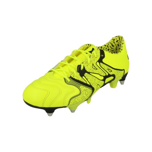 quality design 29036 51009 Adidas X 15.1 Sg Leather Mens Football Boots