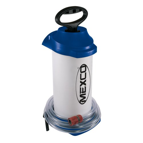 Mexco 5lt Dust Suppression Water Bottle