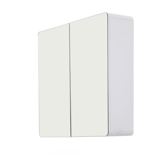 Adelphi Cabinet MDF White High Gloss Painted Finish