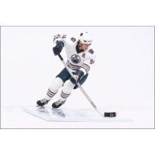 McFarlane Toys NHL Sports Picks Series 4 Ryan Smyth White Jersey Action Figure
