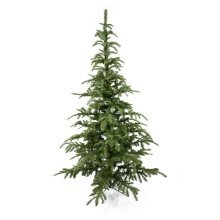 Artificial Noble Fir Christmas Tree