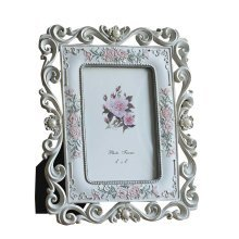 Creative Wedding/Artistic Photo Frame 6 inch Resin Picture Frame