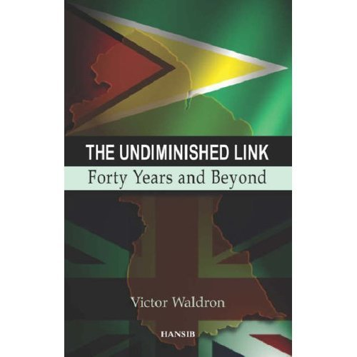 UNDIMINISHED LINK, THE: Forty Years and Beyond