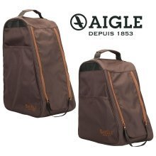 Aigle Boot Bag - Wellington Boot and Shoe Carrier - Waterproof Welly Boot Bag