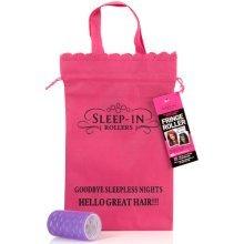 Fringe Roller - by Sleep in Rollers
