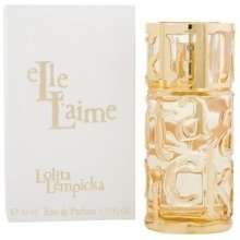 Lolita Lempicka Elle L'Aime Eau de Parfum Spray 40ml