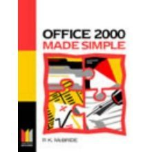 Office 2000 Made Simple (Made Simple Computer)