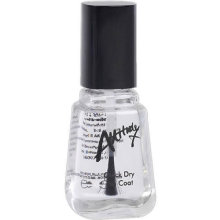Star Nails Attitude Quick Dry Top Coat 14ml
