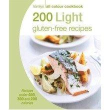 200 Light Gluten-free Recipes