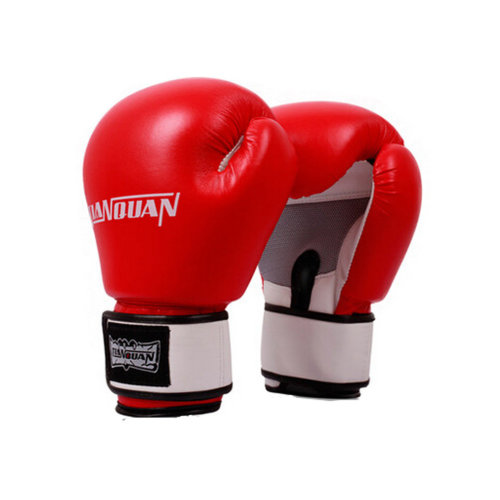 Ventilate Fighting Boxing Gloves Training Gloves red Sandbag Gloves
