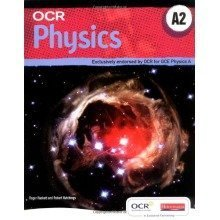 Ocr A2 Physics a Student Book and Cd-rom