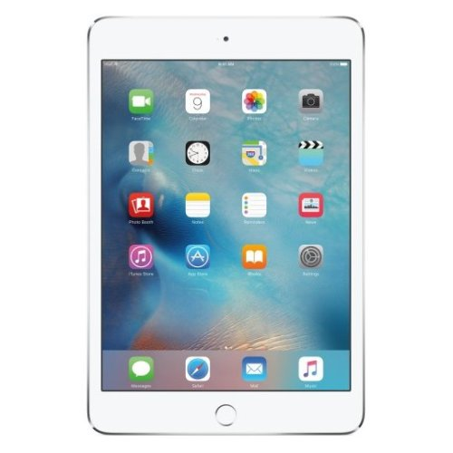 iPad Air 64GB WIFI White