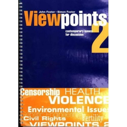 Viewpoints (2) - Book 2