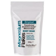 Betteryou Magnesium Flakes 150g Foot Soak