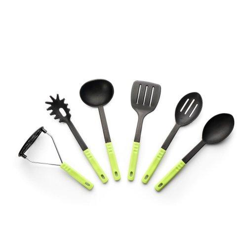 Vinsani 6pcs Kitchen Cooking Utensils Tool Set
