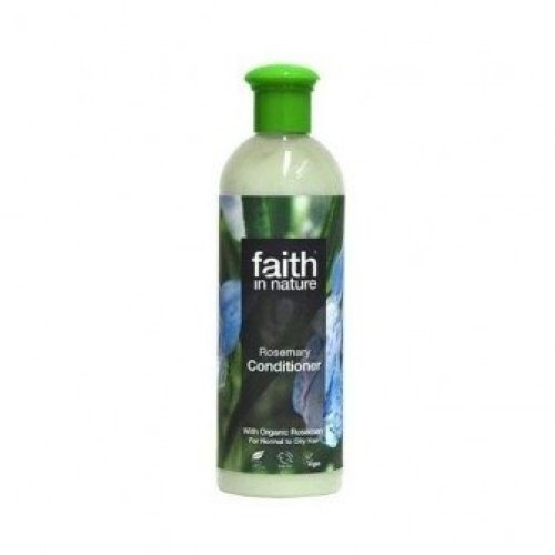 Faith In Nature - Rosemary Conditioner 400ml