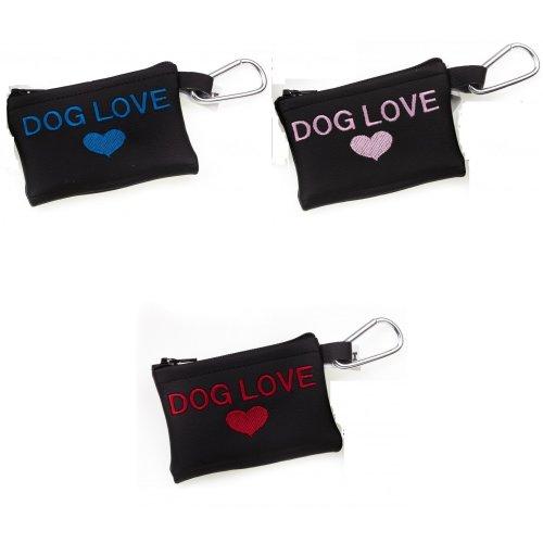 Michi Dog Love Bag
