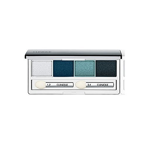 Clinique Blue Eyeshadow 11 Galaxy All About Shadow