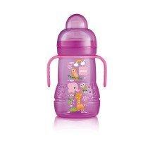 Mam Trainer Bottle - Girl