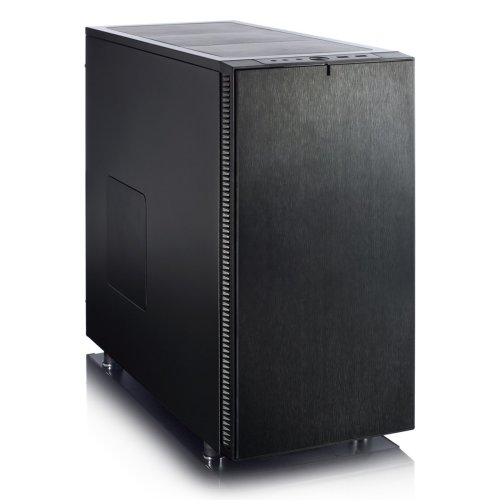 Fractal Design Define S Black Computer Case