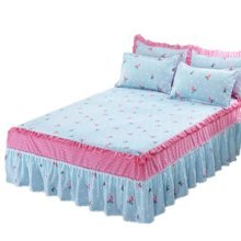 Luxurious Durable Bed Covers Multicolored Bedspreads, #3