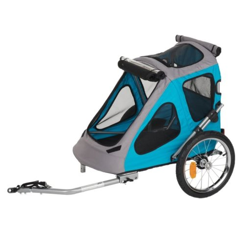 Smart Bike Trailer and Buggy