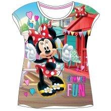 Minnie Mouse T Shirt - Fun