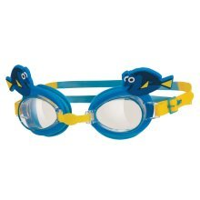 Zoggs Kid's Finding Dory Adjustable Character Goggles - Swimming Kids -  dory zoggs swimming goggles finding kids protection 119170 new character age