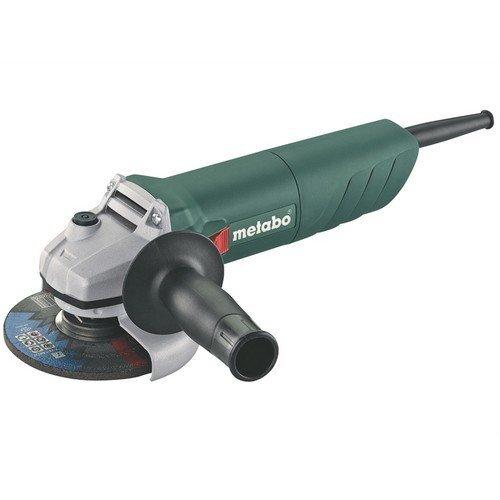 Metabo 601230380 W750-115 115mm Mini Grinder 750 Watt 240 Volt