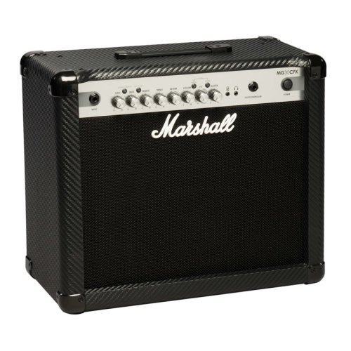 Marshall MG30CFX 30W Programmable Guitar Combo with Reverb & Digital Effects