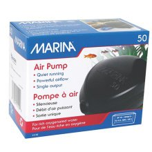Marina 50 Aquarium Air Pump