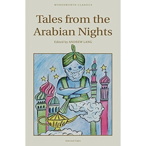 Tales from the Arabian Nights (Children's Classics)