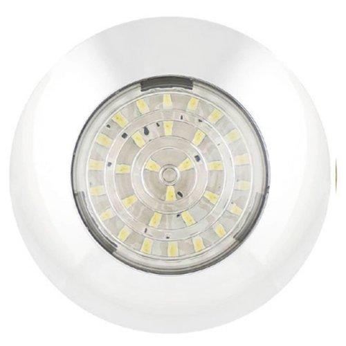 LED Autolamps LED Interior Lamp 7.5 cm White 7524W